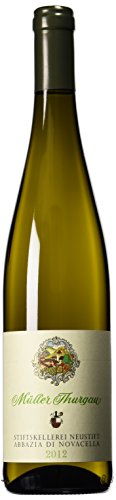 Muller Thurgau Doc Abb.Novacella 7512357 Vino, Cl 75