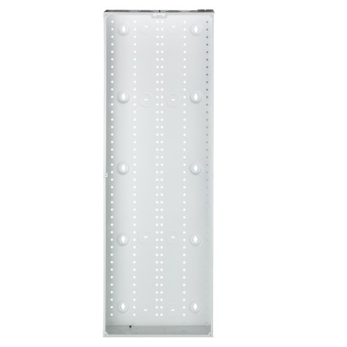 SMC 42-Inch Series, Structured Media Enclosure only, White, 47605-42N