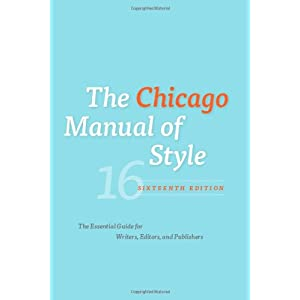 citing sources in chicago style