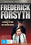 Frederick Forsyth ~ Double Feature (Casualty Of War / Just Another Secret) (PAL) (REGION 4)