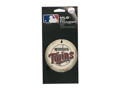 Minnesota Twins Baseball Pine Air Freshener