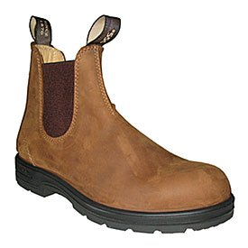 Blundstone 561 Mens Footwear Brown Leather Boots UK 10.5