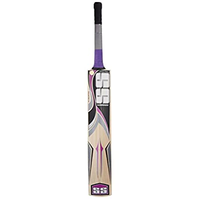 Ss Slogger Kashmir Willow Cricket Bat