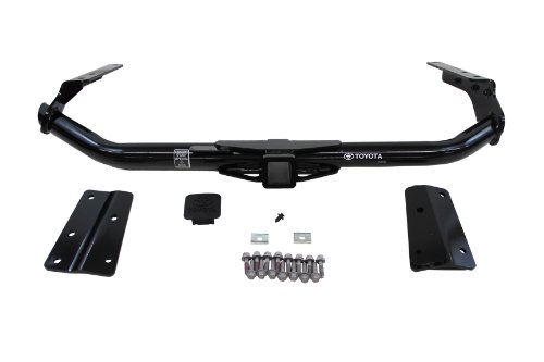 Genuine Toyota Accessories PT791-0T097 Towing Hitch Kit for Select Venza Models (2010 Toyota Venza Hitch compare prices)