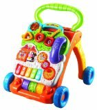 VTech Sit-to-Stand Learning Walker (F…