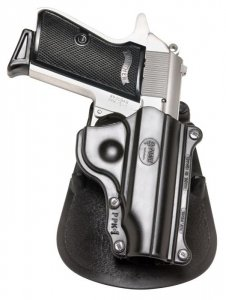 Concealed Carry Fobus Holster