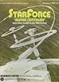 img - for StarForce Alpha Centauri: Interstellar Conflict in the 25th Century [BOX SET] book / textbook / text book