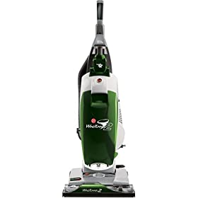 Amazon - Hoover WindTunnel 2 Bagged Upright Vacuum Cleaner - $99.99  shipped