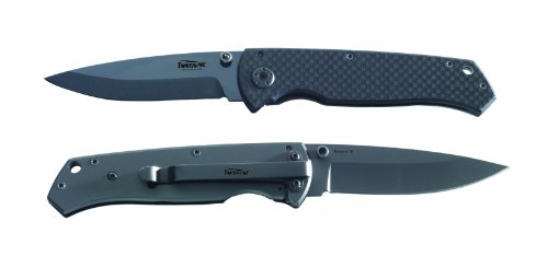 Timberline 8018 Ceramic Blade Kickstart Knife