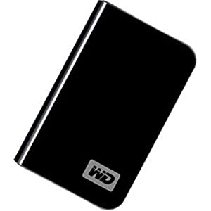 "Passport Essential 2.5"" 320GB USB Hard Drive"