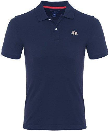 la-martina-slim-fit-pique-polo-shirt-navy-s