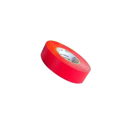 "Neiko Ridge50118 Pvc Contractor Insulation Electrical Tape, 60' Length X 3/4"" Width, Red"