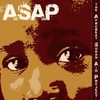 Asap: The Afrobeat Sudan Aid Project front-1025877