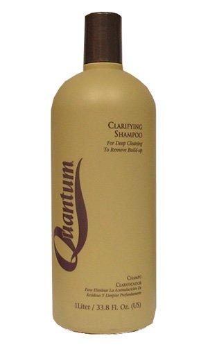 Quantum Clarifying Shampoo 1 Liter / 33.8 Oz