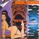Comic Violence by Spooky Tooth (2000-10-31)