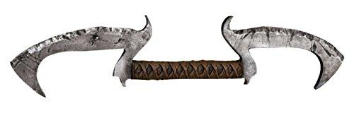 Rubie's Costume Brotherhood of The Dragon Ninja Death Blade Costume Weapon (Ninja Turtle Real Weapons compare prices)