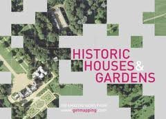 Historic Houses & Gardens: 100 Amazing Views From www.getmapping.com