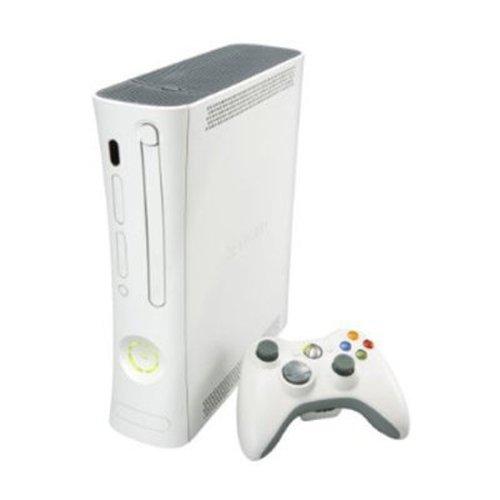 Xbox 360 アーケード(HDMI端子搭載、256MBストレージ内蔵、2008秋システムアップデート適用済)