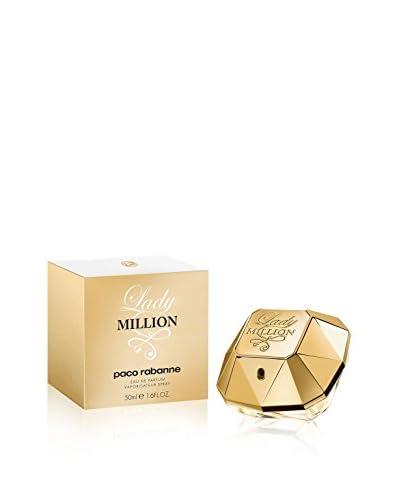 Paco Rabanne Eau De Parfum Mujer Lady Million 50 ml