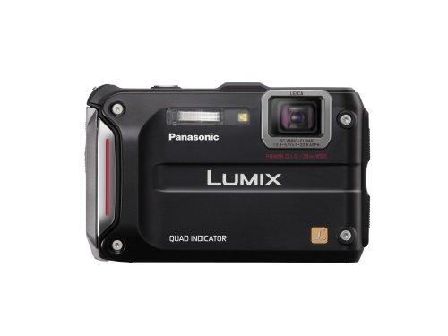 Panasonic Lumix TS4 12.1 TOUGH Waterproof Digital