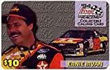 Collectible Phone Card: $10. 1994 Racing Series 2: Ernie Irvan (Texaco Havoline)