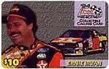 Collectible Phone Card: $10. 1994 Racing Series 2: Ernie Irvan (Texaco Havoline)