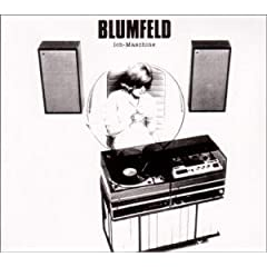 Blumfeld Ich-Maschine