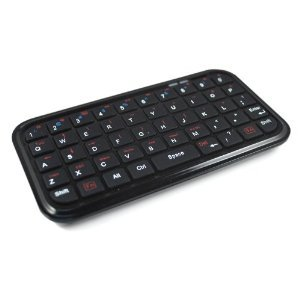 Fosmon Mini Bluetooth Wireless Keyboard