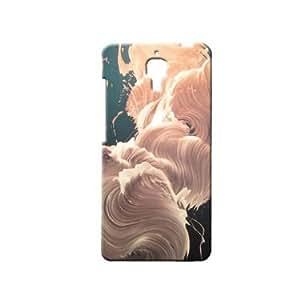 G-STAR Designer3D Printed Back case cover for Oneplus 3 (1+3) - G6926