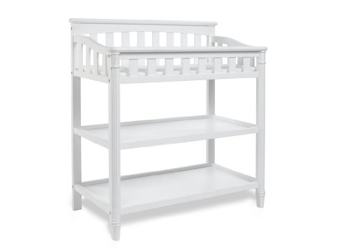 Kids Line Geneva Changing Table (White)