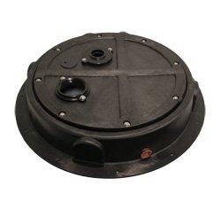 The Original Radon/Sump Dome (Sump Lid compare prices)