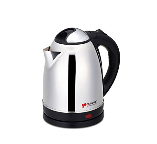 Kitchen Art LUXURY MIRROR Stainless steel Electric Port Kettle KAEK-1200 (Tefal Electric Water Kettle compare prices)