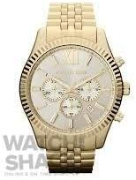 Comprar Michael Kors - Hombres - Reloj de pulsera de moda MK8281