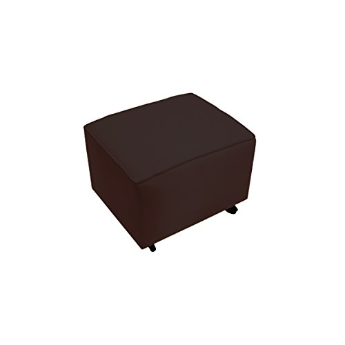 Newco Glider And Ottoman back-909587