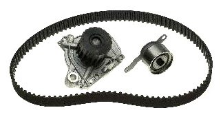 Gates Rubber Company Tckwp224 Pwrgrip Timing Component Kit
