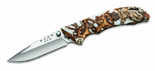 Buck Hunting Knife