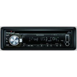 Citroen - Autoradio Cd Mp3 Kenwood Kdc 455Uw