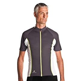 Hincapie 2012 Men's Pinerolo Short Sleeve Cycling Jersey - 10720M