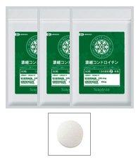 濃縮コンドロイチン 3袋セット