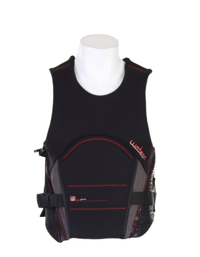 Liquid Force Watson SE Comp Wakeboard Vest Black Mens