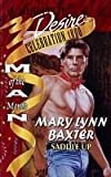 Saddle Up (Man Of The Month; Celebration 1000) (Silhouette Desire #991) (0373059914) by Mary Lynn Baxter