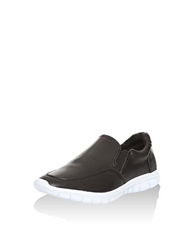 Tantra Slip-On Metallic Sneakers
