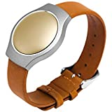 Misfit Leather Band (Tan)