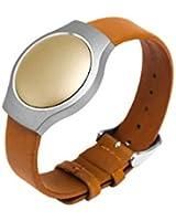 Bracelet/montre pour capteur shine de misfit - modèle marron