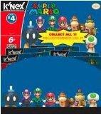 K'nex Super Mario Pack Series 4 Mystery Bag - 1