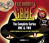 Andy Hamilton The Old Harry's Game: Complete Series 1 and 2 (BBC Audio)