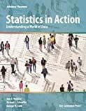 Statistics in Action: Understanding a World of Data (Advanced Placement) (1559539097) by Watkins, Ann E.