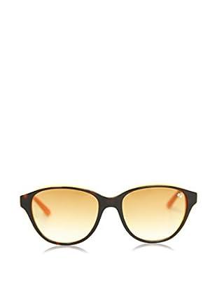 LA Gafas de Sol LM-543S-02 (55 mm) Marrón