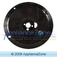 Small Gas Cooktop front-562278