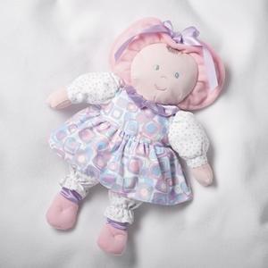 Lee Middleton Dolls 1996 Baby Kyleen Light